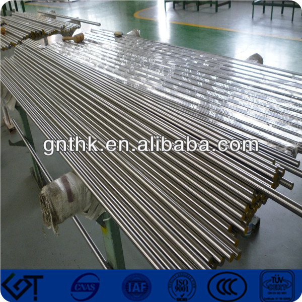 aisi 440c stainless steel round bars