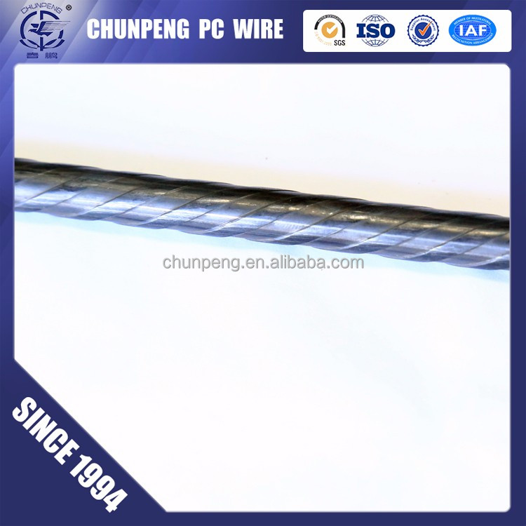 Best Price ASTM A421 Prestressed Concrete Steel Wire for Electric PC Pole