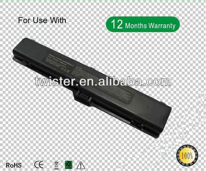 Replacement Laptop Battery for H P Om niBook XE2-DB XE2-DC