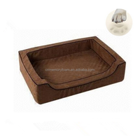 waterproof dog bed,luxury pet dog bed wholesale