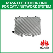 Original HUAWEI MA5633 D-CCAP for CATV Network System Outdoor ONU