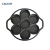 /product-detail/oven-used-cast-iron-bakeware-7-round-holes-baking-pan-60641267417.html