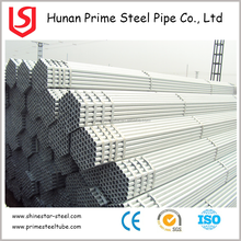 GALVANIZED STEEL PIPE/ RIGID PRE-GALVANIZED STEEL PIPE