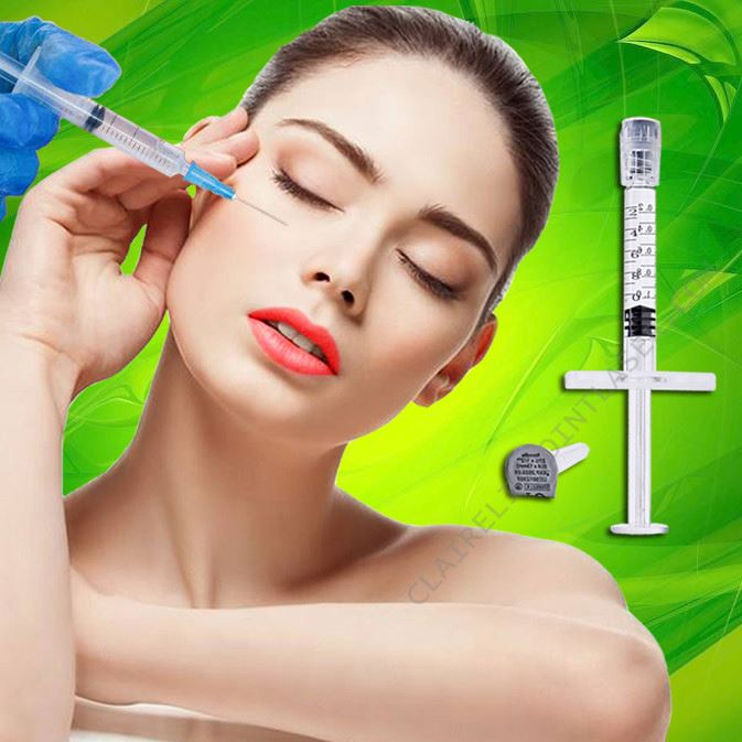 micro cannula hyaluronic acid injection for face beautifill for cheeks