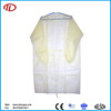 nonwoven surgical disposable gowns medical patient isolation gowns