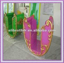 hot!!! Mini View cable car for amusement park
