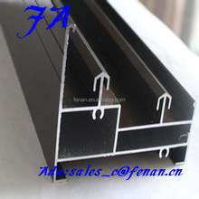 Aluminum Profile For Window, Door, Curtain Wall, Fence/Handrail, Assemble Line, Heatsink, LED, Solar Frame, Furniture, Etc.