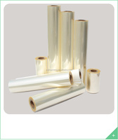 Lable PVC Shrink Film