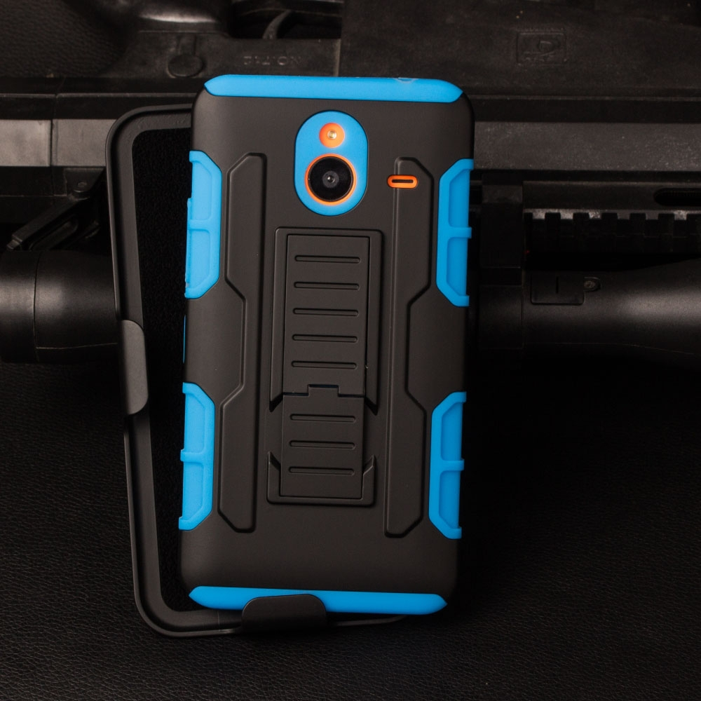 ShockProof Waterproof Phone Case Cover For nokia lumia 640 Lumia 520