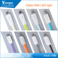 Veaqee wholesale lighting data charger cable for phone mobile