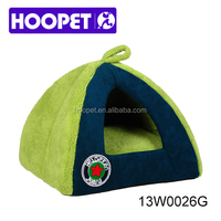 Hot selling high pet products manufacturer pet item foldable tent dog bed house