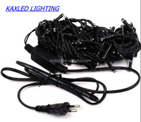 high quality 100 LED Chasing String Christmas Lights