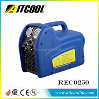 oil -less Refrigerant recovery unit RECO250