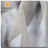 Factory Direct Sales Shantung Silk Fabric