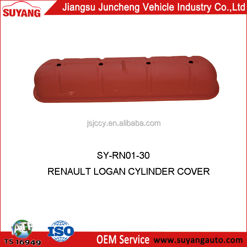 RENAULT LOGAN Cylinder Cover taiwan auto body parts