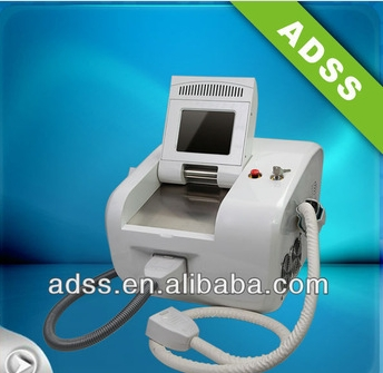 Portable beauty salon equipment ( Model # FG 580B )