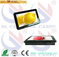 Sales Promotion 10.2 Inch Touch Screen All In One PC with Build In PC