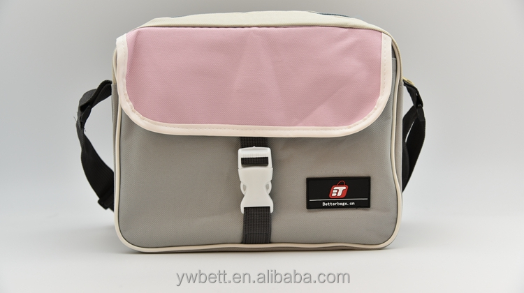 alibaba supplier hot sales organizer bag wholesale travel shoulder wholesale canvas zipper pouch