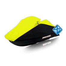 Outdoor Universal uv protection Trailerable PWC cover Personal Jet Ski Seadoo Cover
