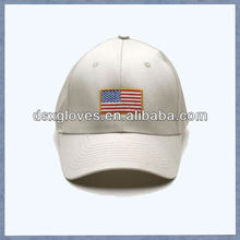 cheap cotton men hats country flag hat for sale