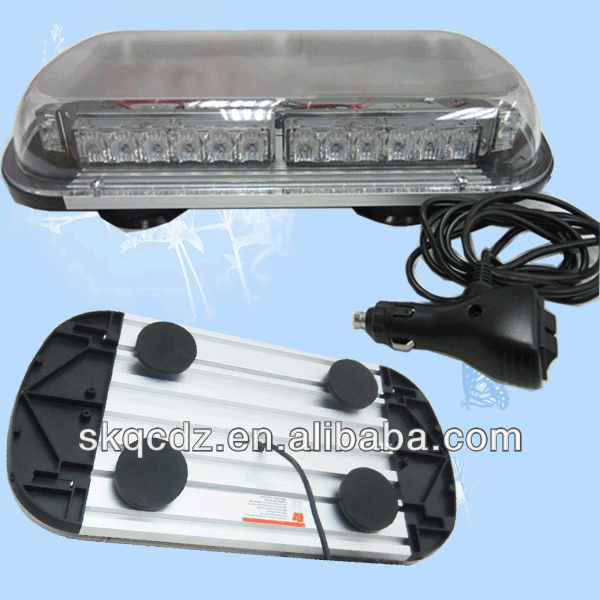 car accessory for honda civic/led light bar for vehicle/emergency strobe lightbar/LBMN-E405