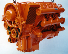 High quality air-cooling engine Deutz F6L413F diesel engines