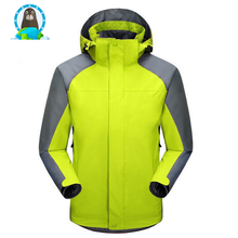 Outdoor waterproof windproof Jackets mountaineering clothing camping travel clothing <strong>Sportswear</strong>