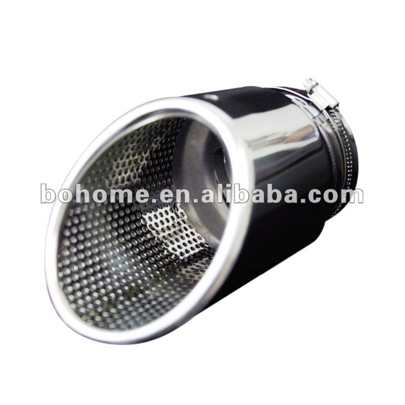 Car Exhaust pipe,made of stainless steel