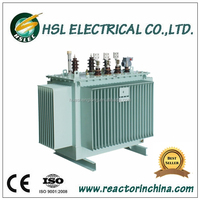 3 phase oil filled power transformer 2000 kva with price