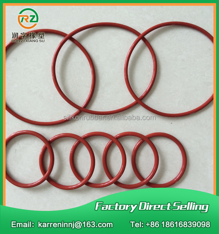 Best quality direct sale silicone rubber for hand ring