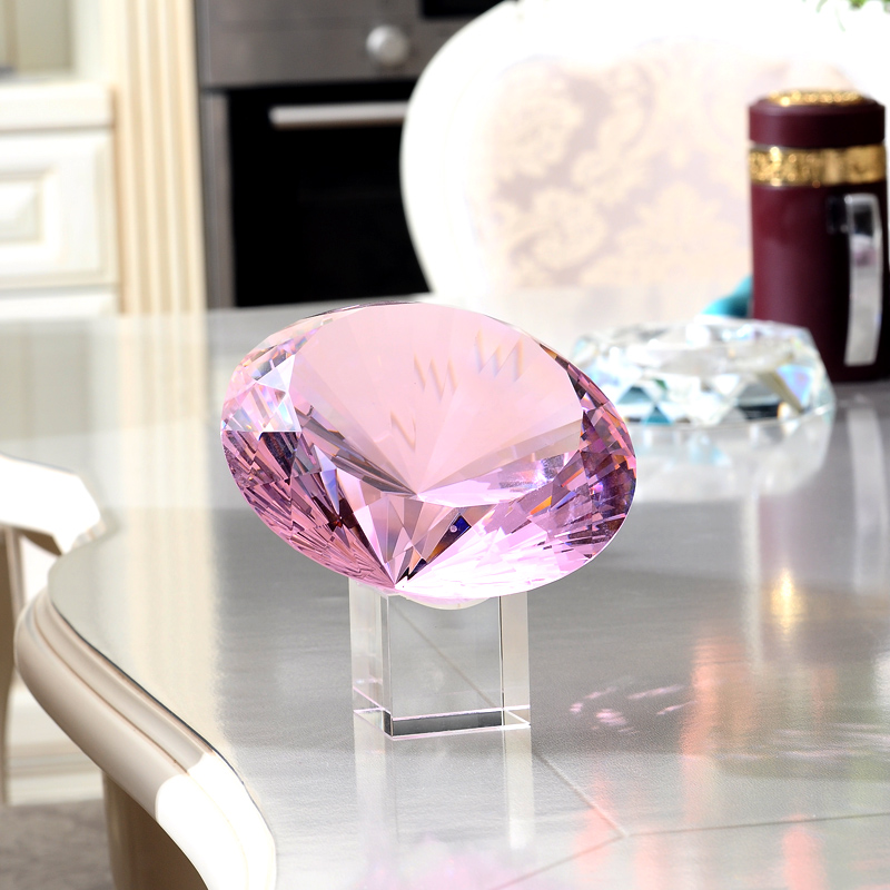 hot crystal islamic decorative crystal wedding gifts souvenirs