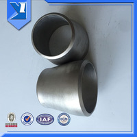 Carbon Steel Pipe Fitting Eccentric Reducer Types