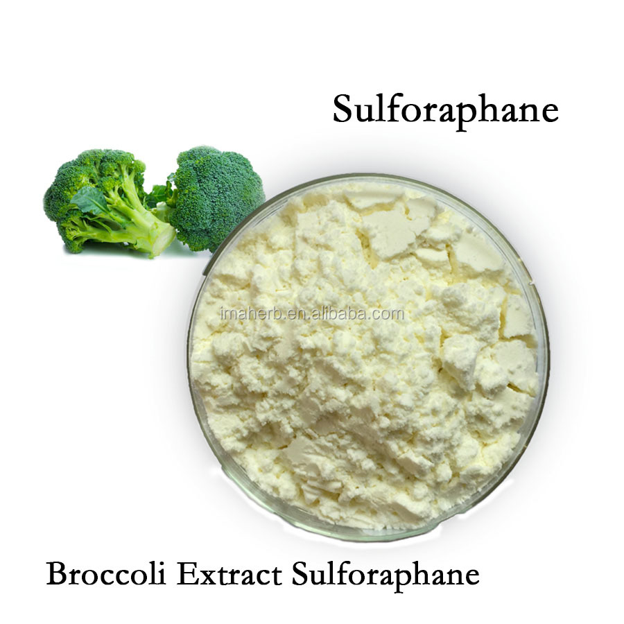 High Quality Organic broccoli seeds extract powder best price