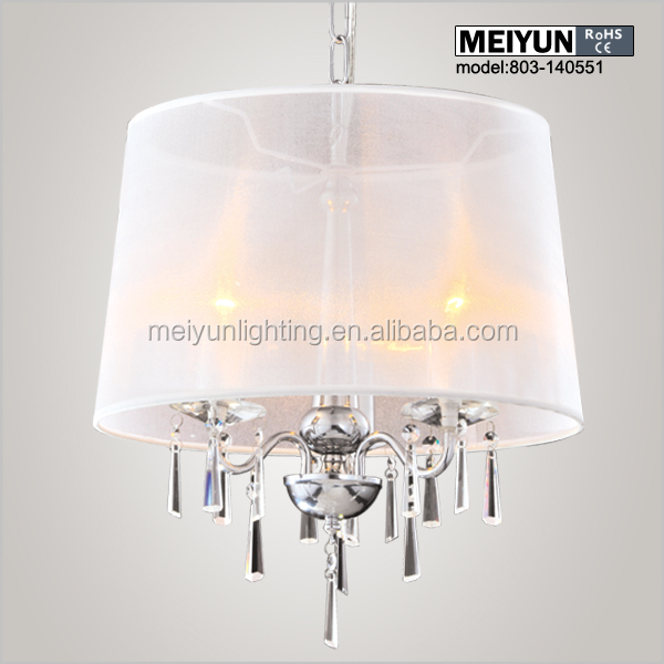 modern crystal lighting/hot sale ceiling lamp/LED VDE/UL