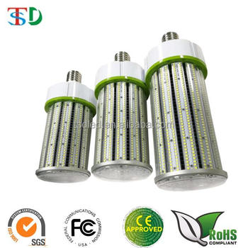 2017 best selling LED corn light 30-150W high power corn led light