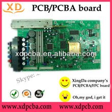 GPS tracker PCB assembly ,PCB assembly for electronic product
