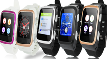 new arrivals custom android mobile phone S83 smart watch with camera and wifi 3G watch phone manufacturer China