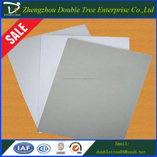 gift wrapping duplex paper with gray back core board paper duplex paper board stock a lot