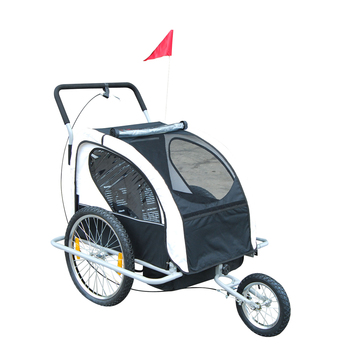 Baby Jogger Stroller with 3 Wheels