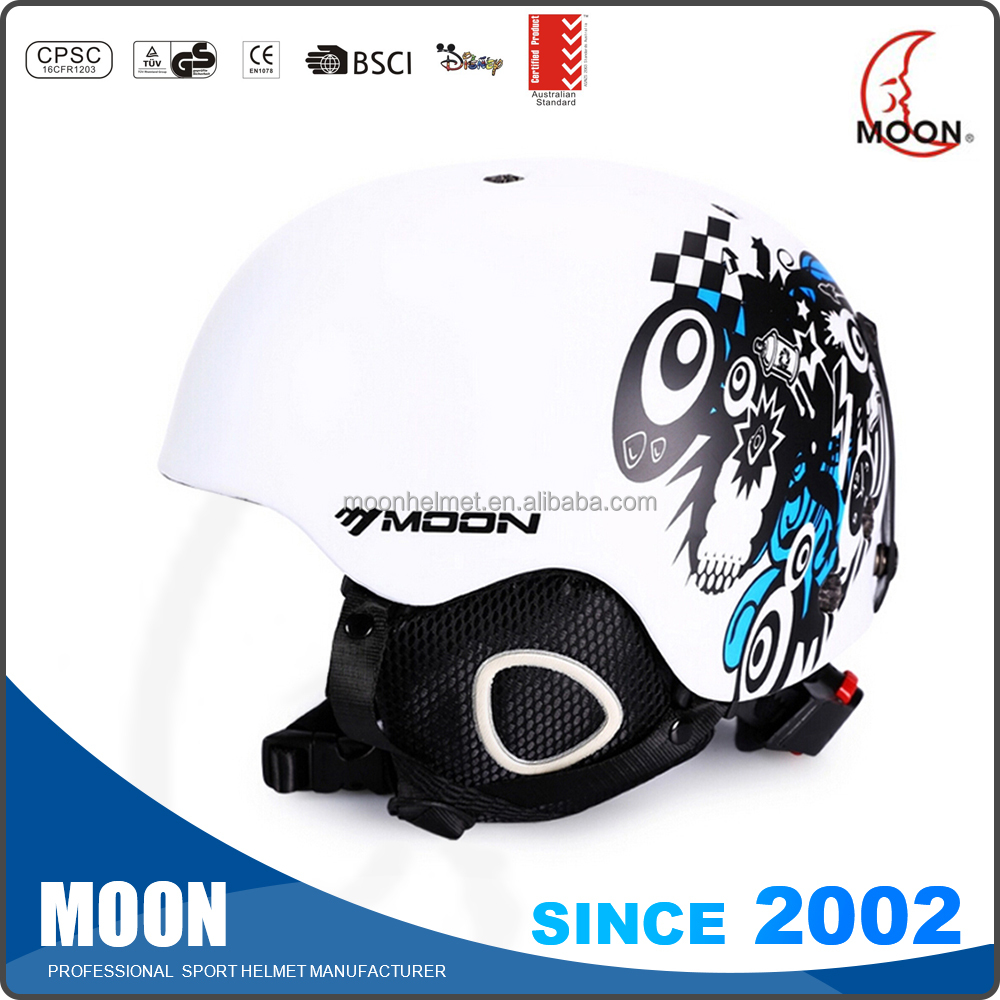 Winter outdoors sport Unisex Protection Safety Ski Snowboard Helmet M L Size New