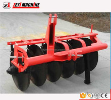 Reversible disc plough / agricultural disc plough with CE