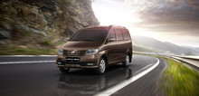 2016 new family sedan/passenger van/mpv