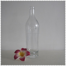 Baby glass nursing bottle glass bottle container