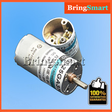 25GA370 DC 12 Volt Gear Motors 5W 24V DC Reduction Gear Motor Adjustable Speed Reversible Electric Motor