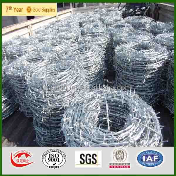Wholesale hot sale barb wire - Online Buy Best hot sale barb wire ...
