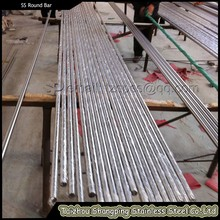 S32168/0Cr18Ni10Ti/SUS321/321/1.4541 Stainless Steel Hot Rolled/Cold Drawn Bright Round Bar/Black Round bar