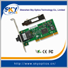 Optical Network Card 100FX SC Port