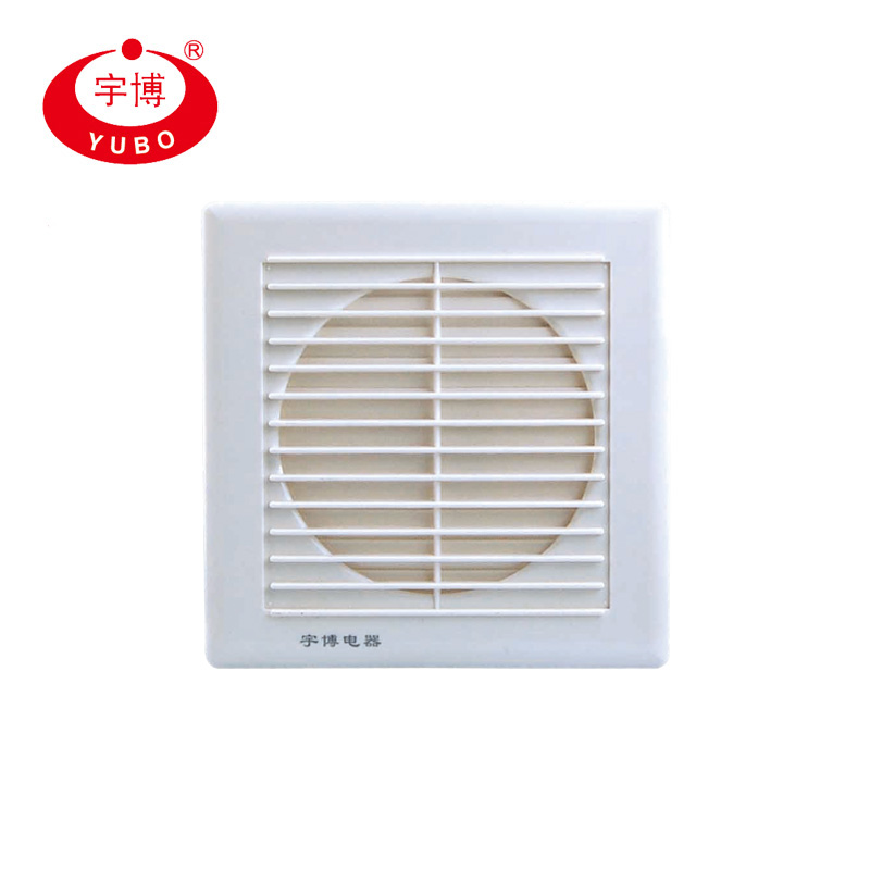 Mini Plastic Factory Small <strong>Exhaust</strong> Fan, Kitchen Wall Mount <strong>Exhaust</strong> Fan
