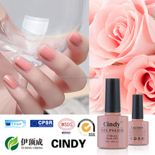 High Quality UV/LED Cheap Nail Gel Polish, Soak off Polish Gel for Nails