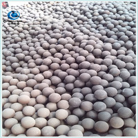 hot sale forged grinding ball for sag mill